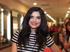 'Torço muito por eles', diz Vanessa Giácomo sobre união de ex com atriz