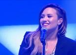 Demi Lovato substitui Selena Gomez em programação do Z Festival