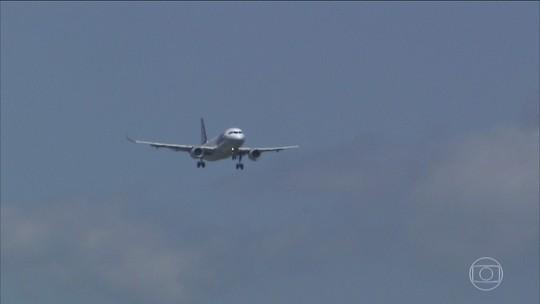 MP libera o controle de empresas aéreas brasileiras por estrangeiros