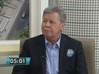 Artur Neto é entrevistado pelo JAM