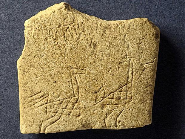Neolítico (Foto: Clara Amit)