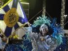 Homenagens marcam desfiles das escolas (Paulo de Tarso Jr./Imirante)