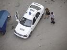 Ensaio sensual de Ju Isen em Havana é interrompido pela polícia cubana