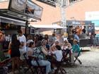 Evento de Food Truck continua neste domingo em Teresópolis, no RJ