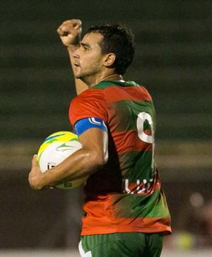 Henrique Portuguesa (Foto: Rodrigo Gazzanel / Ag. Estado)