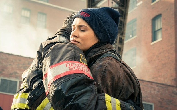 "Chicago Fire - ""The F Is For"" (12Ep6T)"