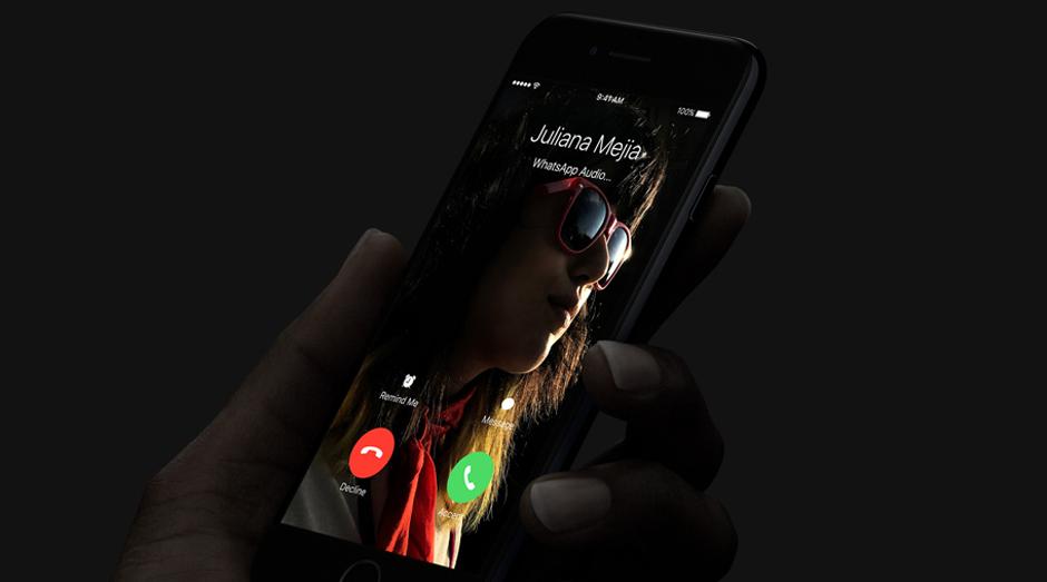 iPhone 7: smartphone é a esperança da empresa em recuperar mercado perdido (Foto: Divulgação)
