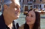 Itália foi palco de encontros e desencontros de tramas como ' Por Amor' (Divulgação/TV Globo)