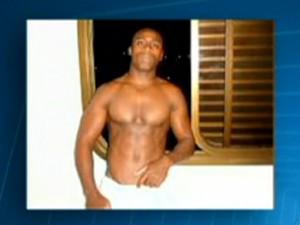 Baile onde lutador morreu será interditado (Foto: Reprodução / TV Globo)