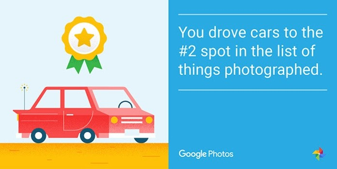As pessoas amam seus carros (Foto: Divulgação/Google)