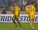 Com dois de Sobis, Tigres goleia o San José e voa na ponta do Grupo 6
