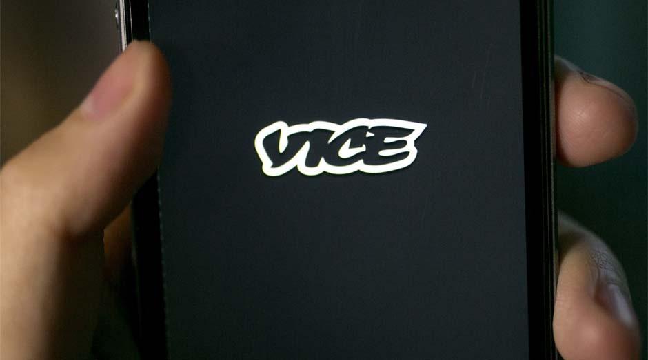 Vice Media aposta em conteúdo para o público jovem (Foto: Reprodução)