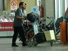 Cobrança de bagagens no avião pode por fim ao isopor com iguarias do PA