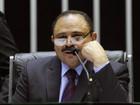 'Vou cumprir a Constituição', diz presidente em exercício da Câmara