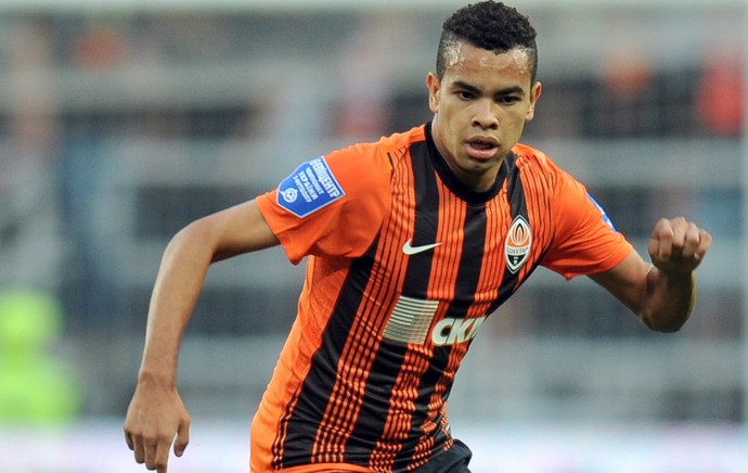 Dentinho Shaktar (Foto: Getty Images)