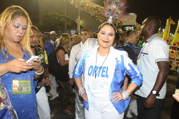 Maria Rita (Foto: Thyago Andrade / EGO)