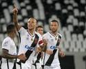 """Após gol e taça, Luis Fabiano diz que Vasco é """"melhor que o esperado"""""""