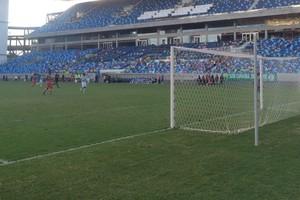 Cuiabá, Operário FC, Arena Pantanal (Foto: Assessoria/Cuiabá Esporte Clube)