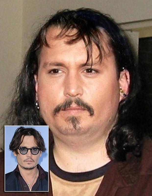 Johnny Depp (Foto: Reprodução)