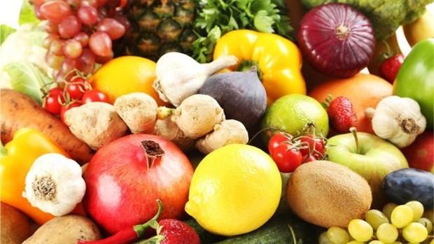 Ciência aponta riscos e benefícios da dieta vegana (Foto: BBC/Thinkstock)