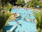 Santa Catarina tem estâncias de águas termais em todas as regiões
