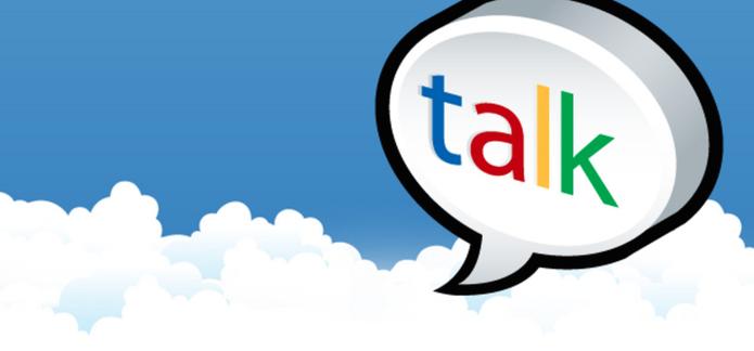 Google Talk (Foto: Reprodução/Google)