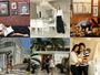Relembre as 11 casas mais bonitas dos famosos que receberam o EGO