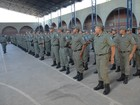 Policiais militares do Piauí serão deslocados para atuar na Olimpíada
