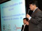 Fórum cria comissão intermunicipal para debater a preservação da água