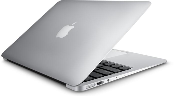 Rumores apontam para novos MacBook Air de 13 e 15 polegadas (Foto: Divulgação/Apple) (Foto: Rumores apontam para novos MacBook Air de 13 e 15 polegadas (Foto: Divulgação/Apple))