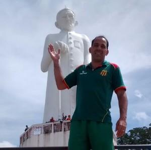 Rodrigo Ramos padre Cícero (Foto: Divulgação)