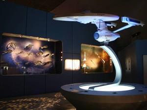 Enterprise (Foto: Divulgação)