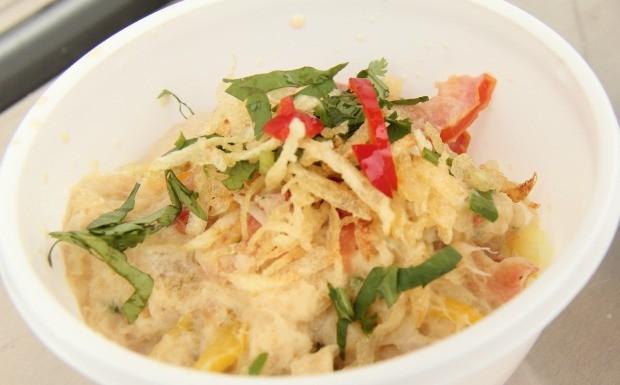Food Truck - Ep 24 - Moqueca tailandesa (Foto: Reproduo/GNT)
