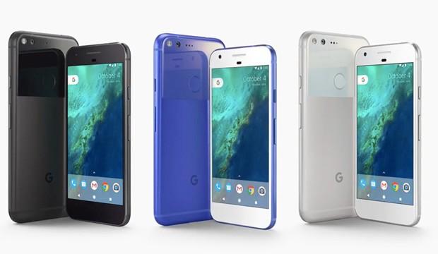 Google Pixel (Foto: Divulgação)