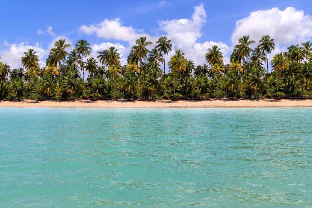 Maragogi, Alagoas (Foto: Luis Carlos Torres / Shutterstock)