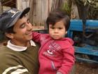 Agricultor do RS com direito a salário-maternidade fará 'poupança' para filho
