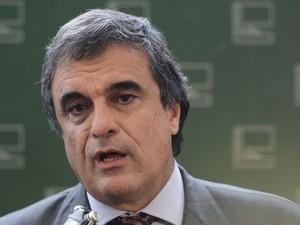 Cardozo diz que delação de doleiro não preocupa governo