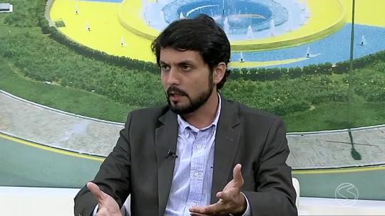 'Precisamos gastar melhor', diz prefeito eleito de Volta Redonda, RJ