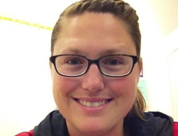 Kristen Bartkiw foi multada por mandar refeição balanceada para os filhos (Foto: Reprodução/Twitter/Kristen Bartkiw)