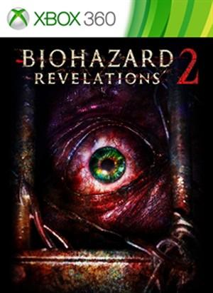 Capa de 'Resident Evil: Revelations 2' foi publicada no site Xbox.com; game ainda não foi confirmado (Foto: Divulgação)