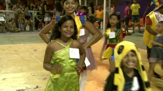 Pré Carnaval é realizado em Boa Vista