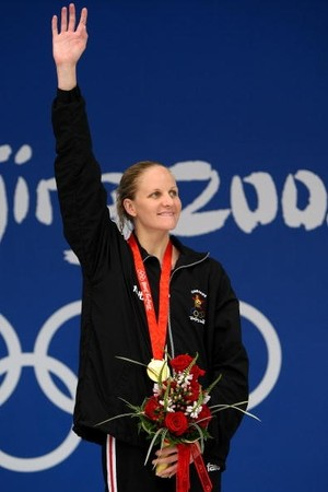 Kirsty Coventry (Foto: Ezra Shaw / Getty Images)