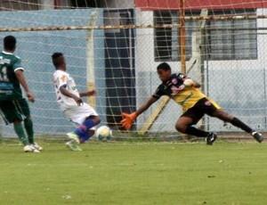 Wagner, Grêmio Prudente sub-20 (Foto: Rogério Mative / Cedida)