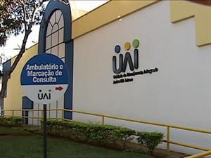 Vereadores discutem dispensa de funcionários da UAI (Foto: Reprodução/TV Integração)