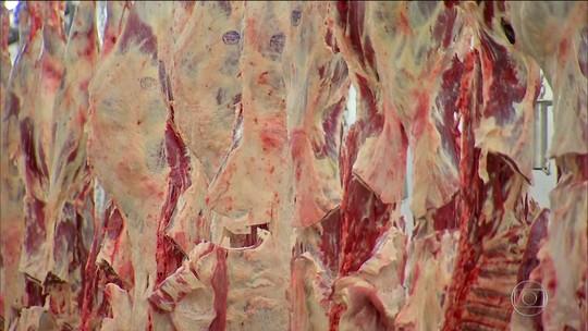 Governo tenta convencer China de que carne brasileira não oferece risco