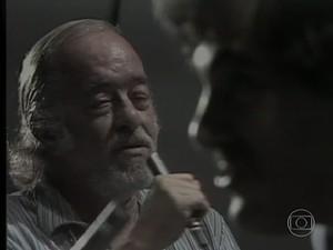 Vinícius de Moraes - GNews (Foto: Reprodução GloboNews)