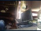 Prefeitura irá demolir posto de saúde em Campinas destruído após incêndio