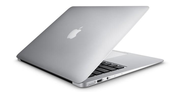 MacBook Air é muito mais barato do que o Pro (Foto: Divulgação/Apple)