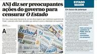 Destaques do jornal O Estado do Maranhão desta terça-feira (19)
