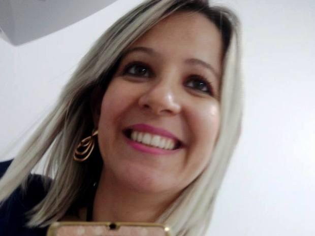 Fernanda Pimenta Cerqueira foi encontrada morta  (Foto: Arquivo Pessoal)